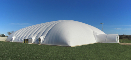 Fitness Dome