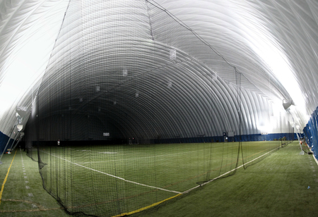 Soccer Dome