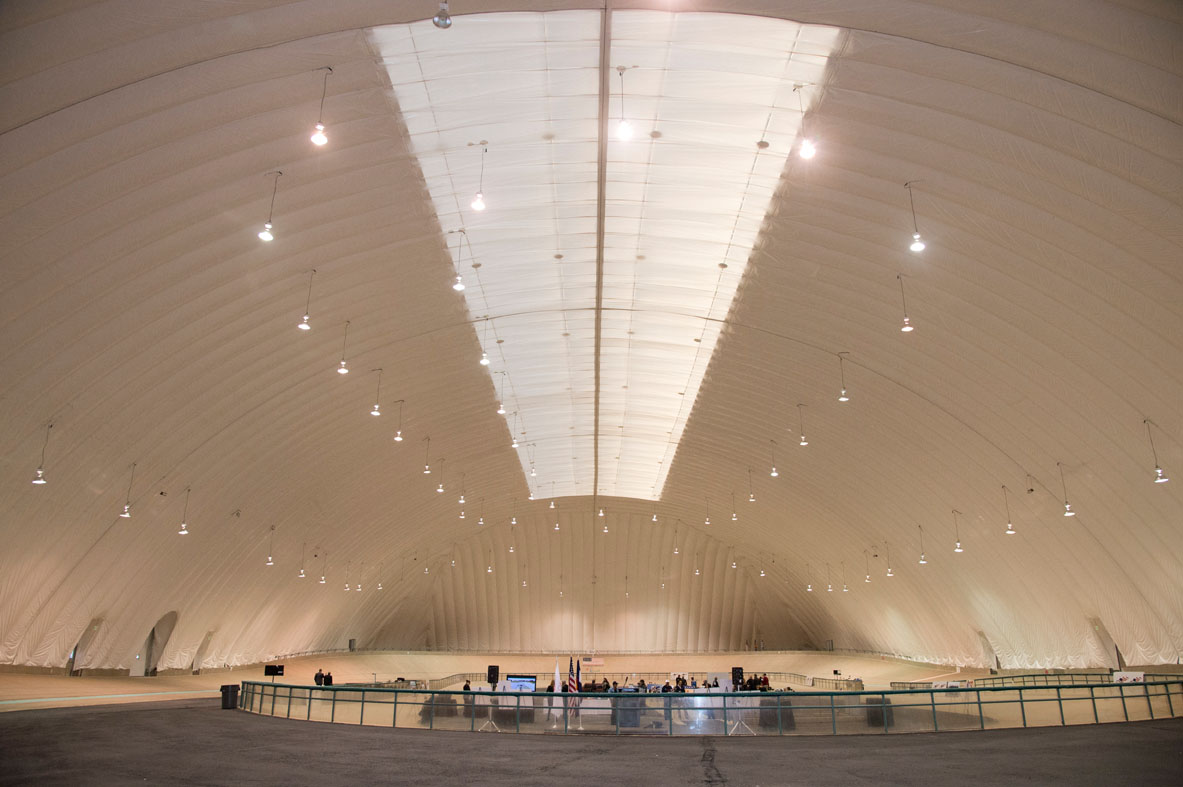 Olympic Dome