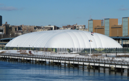 Tennis Sports Dome