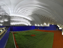 Bo Jackson's Elite Sports Dome