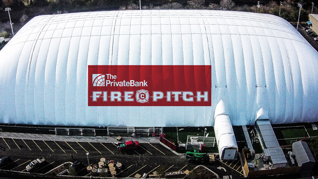 dome corporate sponsorship