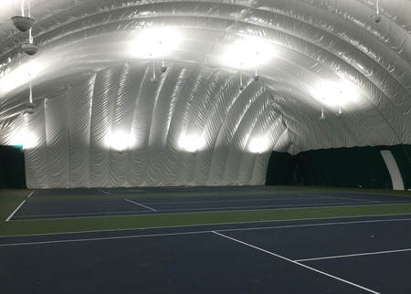 Tennis Bubble