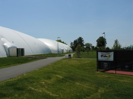 Sports Dome