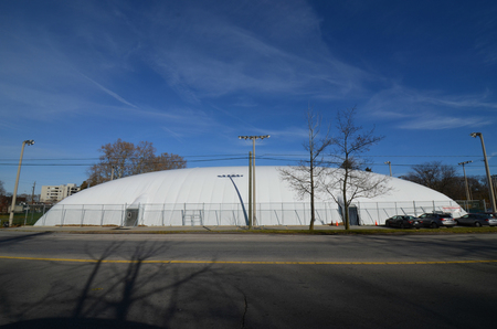 Tennis Dome